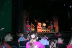 Teatr w Będziniu